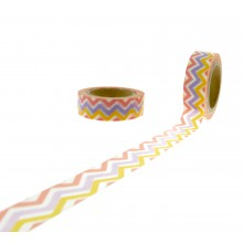 Washi Tape Chevron